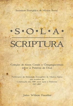SOLA SCRIPTURA image