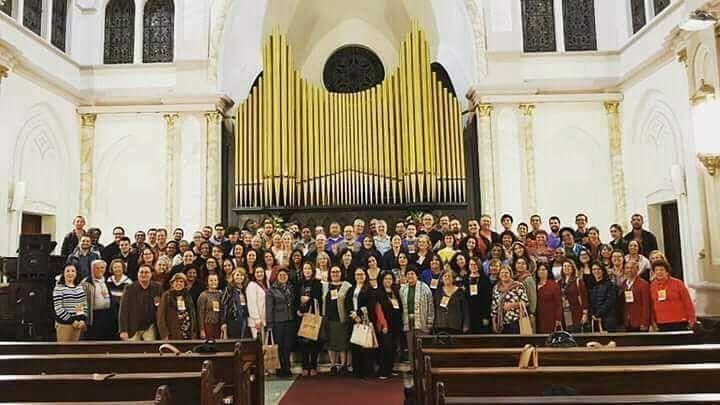 fotos todos seminaristas